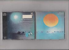 CD / Caravanserai von Carlos Santana (1972) CDCBS 65299