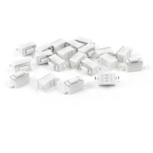 20-Pcs-6x3-5x4-3mm-SPST-Momentary-Push-Button-SMD-SMT-Tactile-Tact-Switch