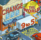 Change the World 9 to 5: 50 Ways to Change the World at Work by Steve Henry (Paperback, 2006)