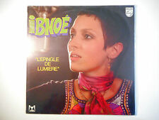 33 TOURS LP ▒ IBNOE : L'EPINGLE DE LUMIERE
