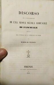 1853-NUOVA-SCUOLA-PER-FANCIULLE-SANTO-STEFANO-IN-PANE-RIFREDI-FIRENZE-CAREGGI