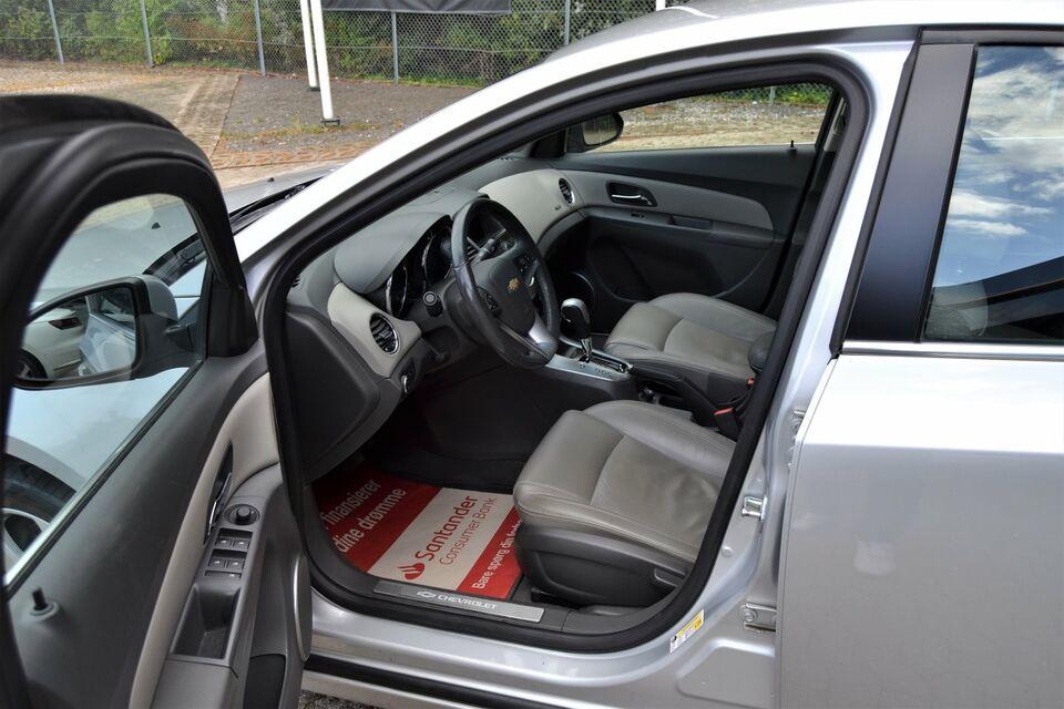 Chevrolet Cruze 2,0 VCDi 150 LT aut. Diesel aut.
