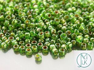 10g-Toho-Japanese-Seed-Beads-Size-6-0-4mm-Listing-2of2-150-Colors-To-Choose
