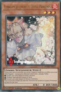 Yu-Gi-Oh-Floraison-de-Cendres-et-Joyeux-Printemps-DUPO-FR077-VF-Ultra-Rare