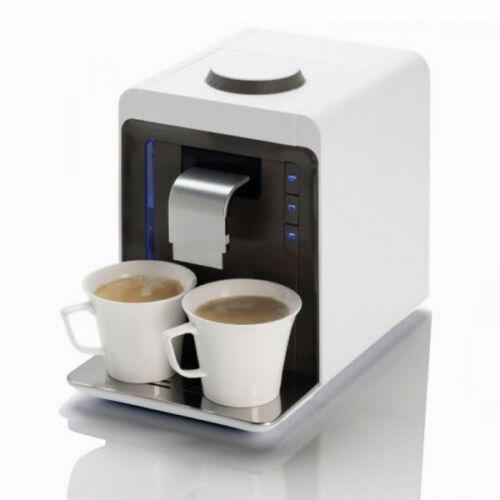 Lifetec MD 14020 Kaffeepadmaschine Padmaschine Pad Kaffeemaschine programmierbar