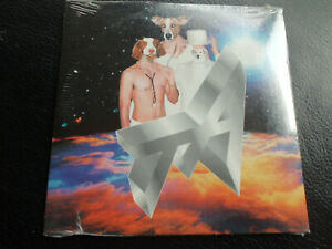 Trans-Am-extremixxx-CD-2002-synth-pop-hip-hop-NUOVO