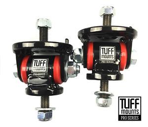 Tuff Mounts to Suit Ef-au Round Style Mount - TM207