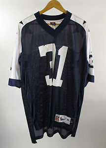 Image is loading Dallas-Cowboys-31-Roy-Williams-Reebok-Original-Classic- 725a734e6