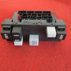 VW Passat 3C Bordnetzsteuergerät 3C0937049AJ | eBay