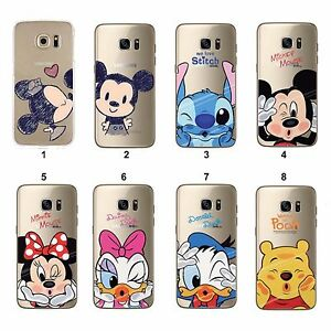 custodia minnie samsung j5 2017