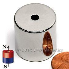 Super Strong Neodymium Magnet Ring N50 1od X 316id X1 Rare Earth Magnet 2 Pc