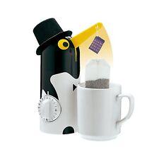 Kuchenprofi Tea-Boy Penguin Tea Bag Steeping / Brewing Timer