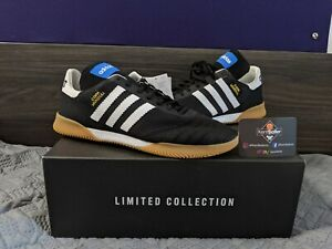 Adidas-Copa-Mundial-70-Years-TR-UK-10-5-US-11-Brand-New-With-Box-Football