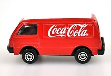 Coca-Cola Coke Modell-Auto Die-Cast Car Maisto Ford Econovan
