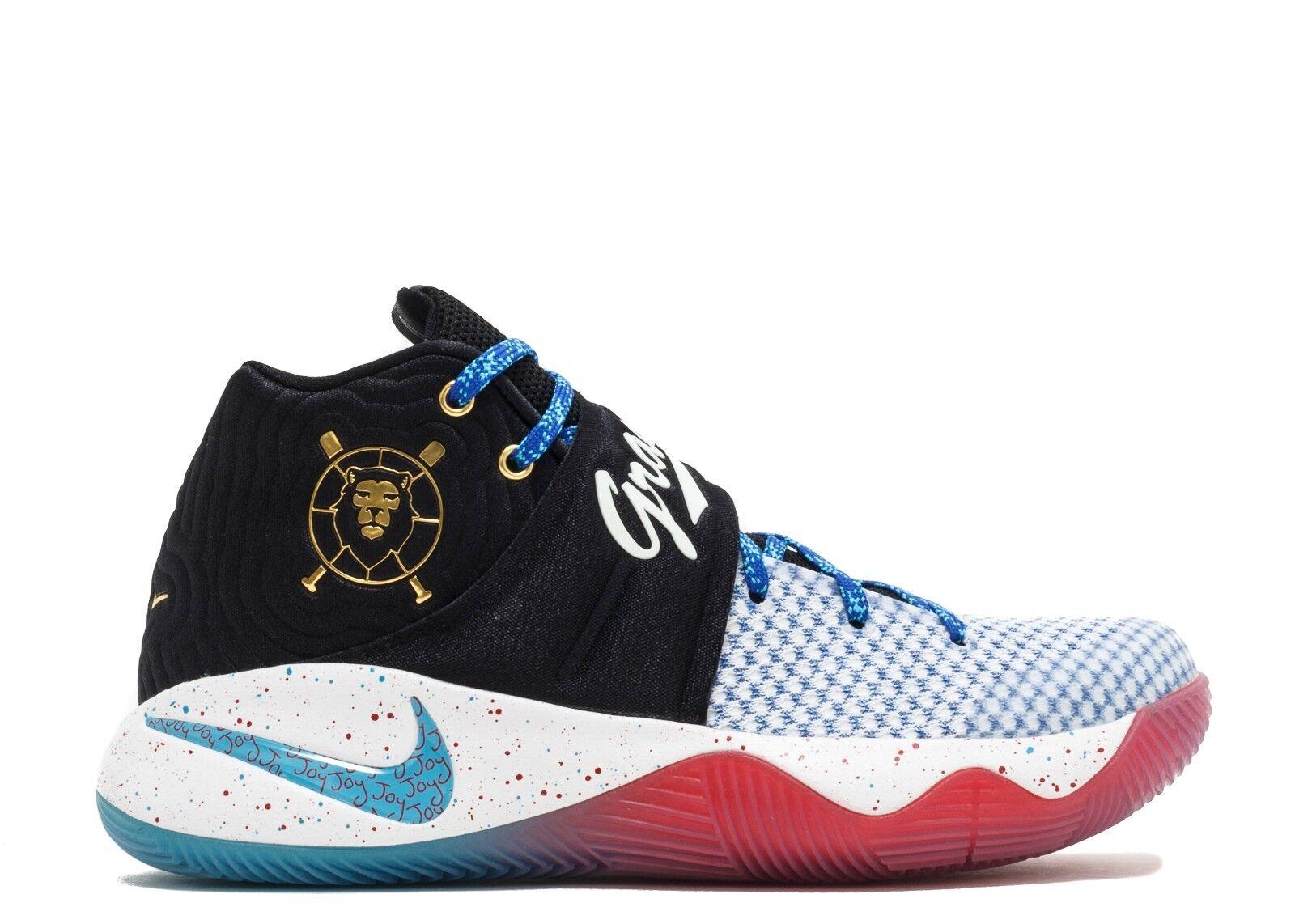 Nike Kyrie 2 Doernbecher DB Size 12. 898641-001 jordan kobe
