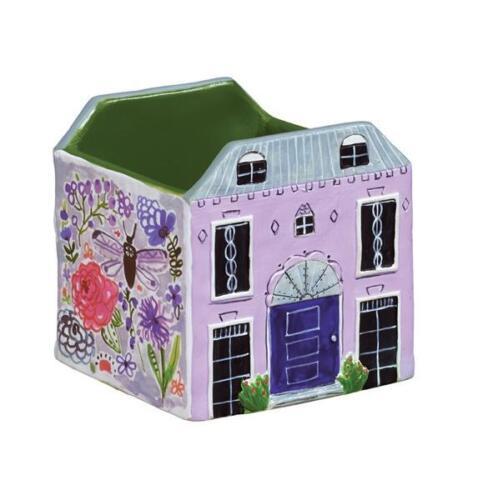 Grove Street Fairy Garden Mini England Houseplanter