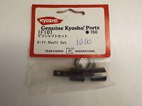 Kyosho Diff. Shaft Set - Model If101