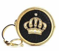 Juicy Couture Keyring Crown Coin Bag