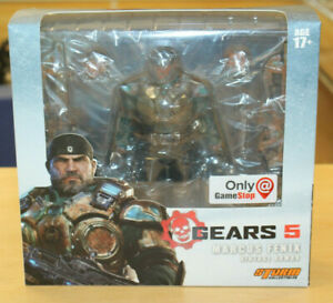Storm Toys 1 12 Gears Of War Marcus Fenix Male Action Figure Toys Collection Gse Ebay