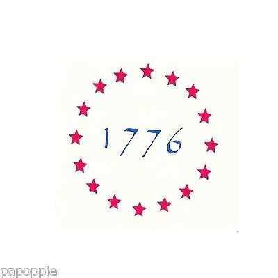 Stencil Liberty Bell You Choose Size Stencil for Crafts Painting Pillows Signs