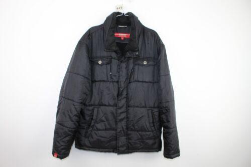 Guess 09 M s445 No 3 Taglia Black Mens Jacket AdxBqSww