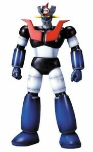 Mazinga-MAZINGER-Z-Mechanic-Collection-Model-Kit-Montaggio-Bandai-MADE-IN-JAPAN