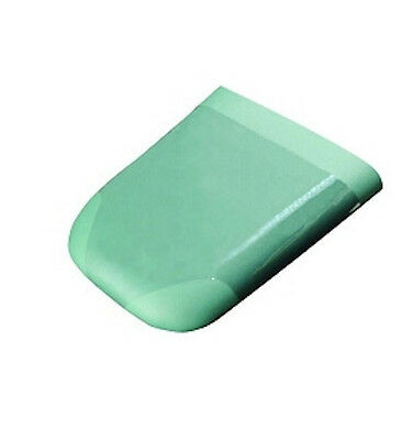 DCI Replacement Plastic Toe Board Cover for MDT Shampaine 1000 Dental Chair