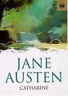 Catharine by Jane Austen (Paperback, 1996)