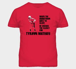 tyrann mathieu jersey ebay