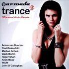Armada Trance 13 by Various Artists (CD, Sep-2011, 2 Discs, Armada)