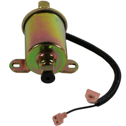 Electrical Fuel Pump E11015 Replaces For Onan Cummins A029F887 A047N929 149-2620