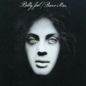 BILLY-JOEL-Piano-Man-1998-enhanced-reissue-10-track-CD-album-NEW-SEALED