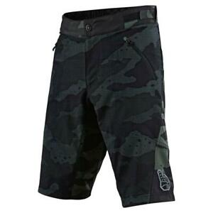 Troy-Lee-Designs-Skyline-Air-Shorts-With-Liner-Camo-Green-32