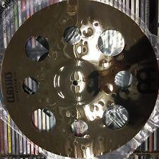 "Meinl 16"" Custom Classics Trash Crash Cymbal"