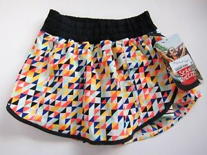 NWT-Lululemon-Track-Attack-Skirt-Seawheeze-Mountie-Stripe-Geometric-Mosaic-2