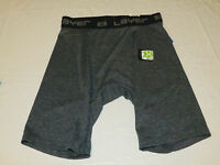 Layer 8 Performance Qwickdry Stretch Navy L1m341 Athletic Boxer Underwear S Mens