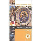 Guide-Week-End-Hachette-Un-grand-week-end-a-Rome-2006-poche