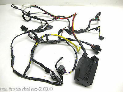 2006 saab 9-3 93 seat wiring cable harness right 12802428 oem 04 05 06 07  08   ebay  ebay