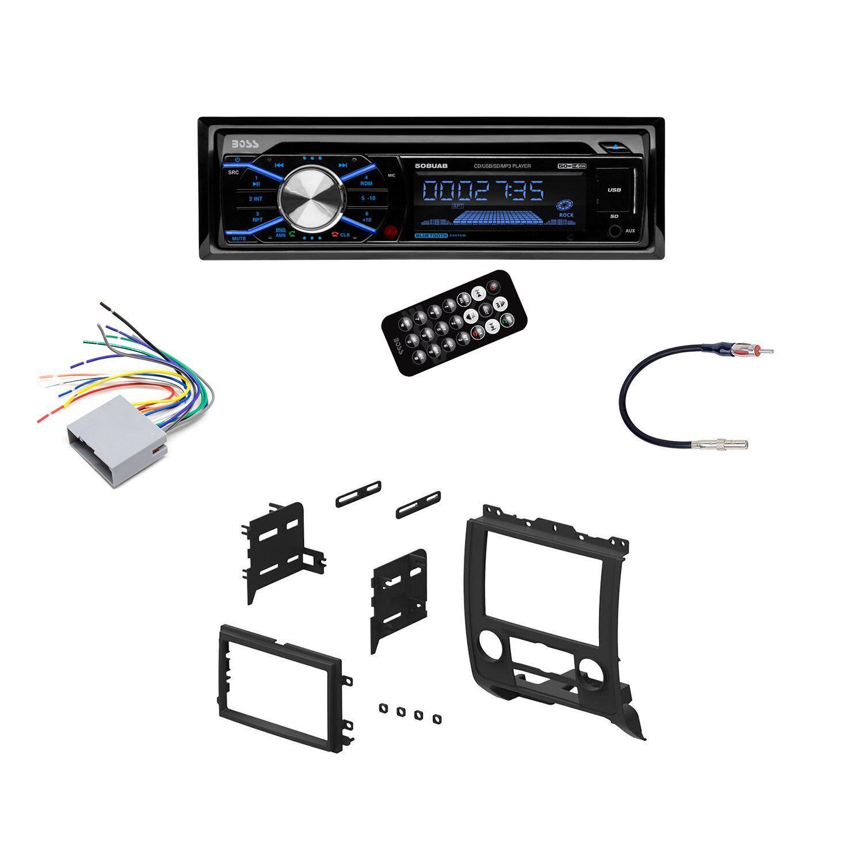 boss audio 650ua car stereo wiring diagram wiring diagrams home  boss audio 612ua wiring diagram #15