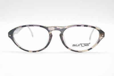 Ambizioso Vintage Sunjet By Carrera 5274 52 [] 17 140 Nero Trasparente Ovale Occhiali Nos-mostra Il Titolo Originale In Vendita