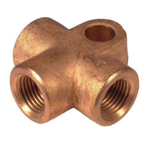 3 point Type 2 Split frein tuyau connecteur 803611755