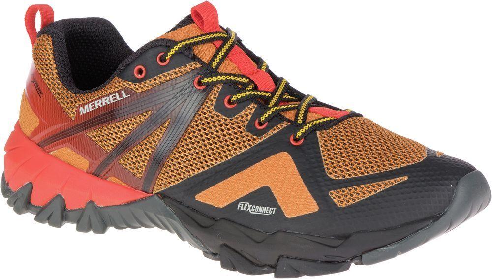MERRELL MQM Flex Flex Flex Gore-Tex J98305 Outdoor Athletic Trainers scarpe Uomo All Dimensione 685f43
