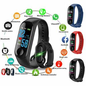 M3-Bluetooth-Smart-Watch-Heart-Rate-amp-Blood-Pressure-Monitor-Fitness-Tracker-POP