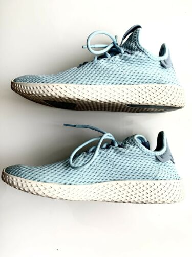 Pharrel Williams Adidas