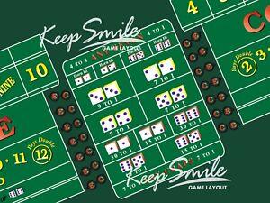 casino game cloth