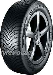 TYRE-Continental-All-Season-Contact-205-50-R17-93V-XL
