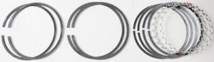 "CYCLE PRO PISTON RINGS 1340 SHOVEL MOLY .020/"" OVERSIZE 28009M 865-01352"