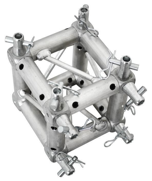 MINI ARMADURA F14 F14 F14 Caja Esquina - Soporte & AGUANTA - Audio Visual f3e3a0