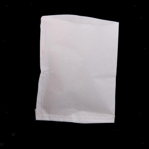 100x Landwirtschaft Garten Pergament Papier Tüten Beutel Taschen 6 x8cm