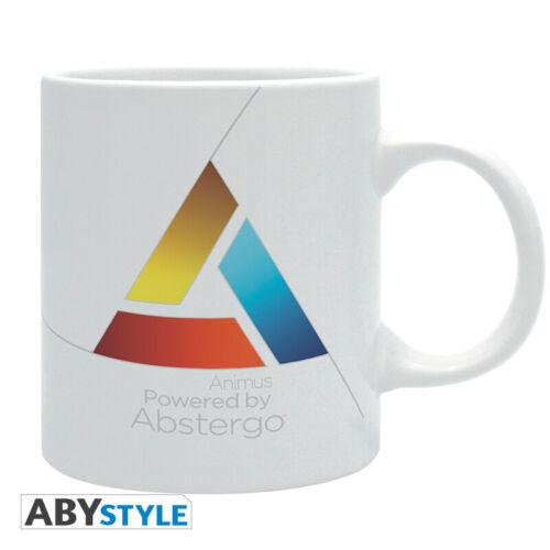 Assassin/'s Creed Abstergo Mug
